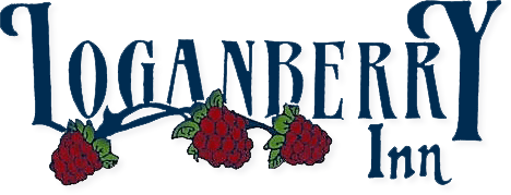 Loganberry Inn Logo